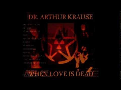 Dr. Arthur Krause - Follow The Shadow
