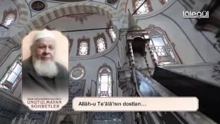 Tahir BüyükKörükcü Hocaefendi -  Allah'u Te'âla'nın Dostları Lâlegül TV