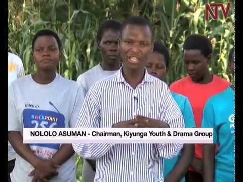 Okufumbiza abaana: Ab'e Kamuli basaze amagezi