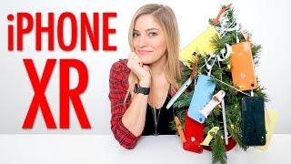 iPhone XR Christmas Tree!