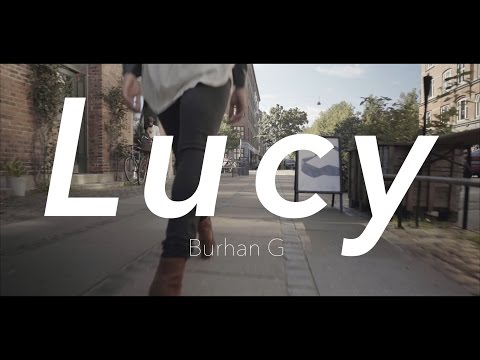Burhan G - Lucy // Dance Concept Video By Spahi Brothers