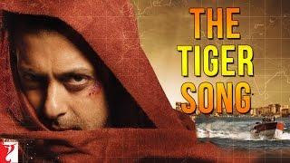 The Tiger Song Instrumental  Ek Tha Tiger  Salman Khan  Katrina Kaif