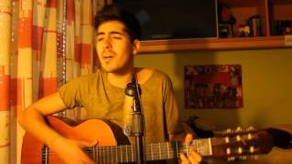 Bandera al viento - Juan Magan ft Darío (Cover)  EduRuiz
