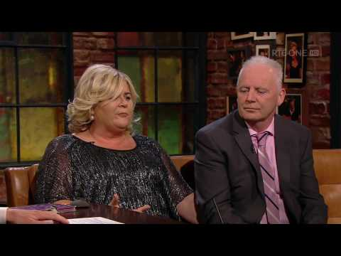 A powerful message for bullies | The Late Late Show | RTÉ One