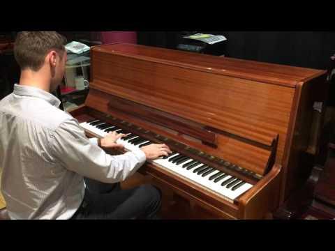 Pianínó eladó - 280000 Ft - Vatera.hu Kép