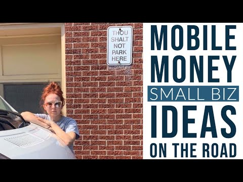 , title : 'Mobile Money: Small Business Ideas to Make Money on the Road