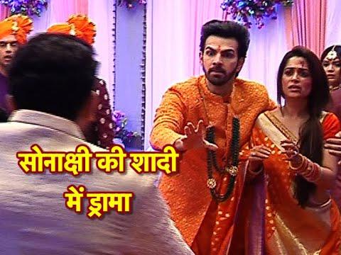 Kahaan Hum Kahaan Tum: MAJOR DRAMA At Rohit-Sonakshi's WEDDING!