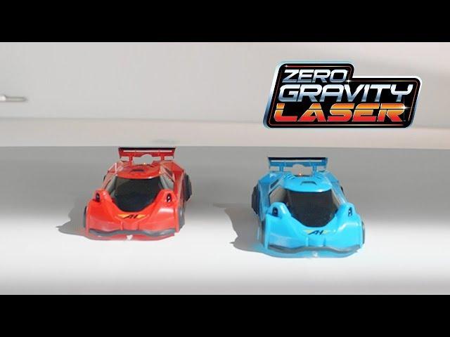 Видео Laser Racer