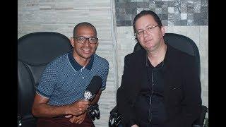 Entrevista com Pastor Alex Santana #FALANORDESTE