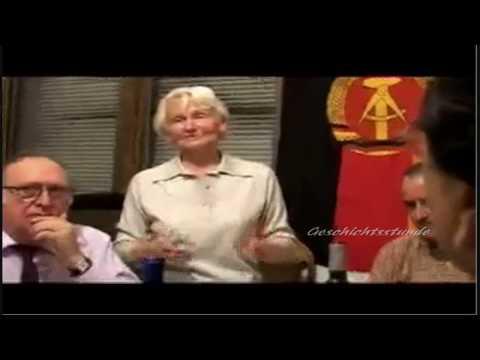 Erika Honecker Tochter Von Erich Honecker