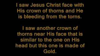 Golden Crown of Thorns.