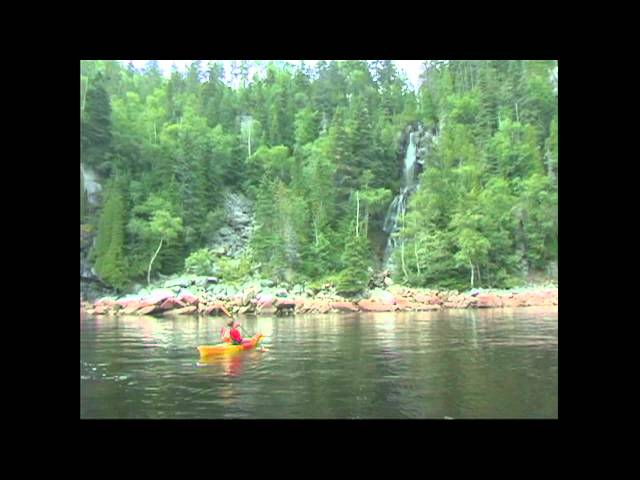 Kayaking Safety - The Essentials