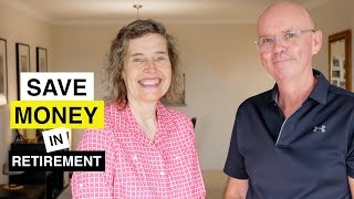 RETIREMENT SAVINGS TIPS - Save Money To Increase Income