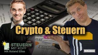 Wie melde ich Cryptocurrency fur meine Steuern in Kanada?