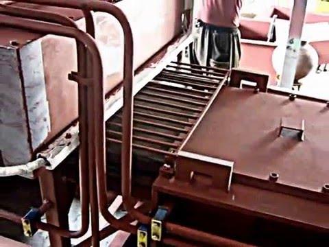 Horizontal Pet Bottle Baling Machine
