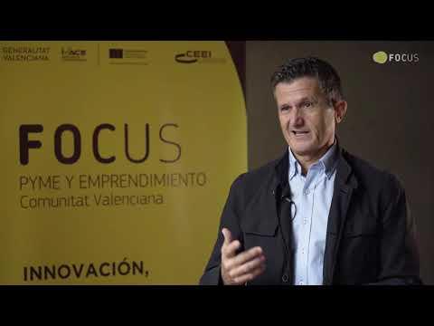 Focus Pyme Inversión y Startups. Entrevista a Félix Peña de B2SCALE[;;;][;;;]