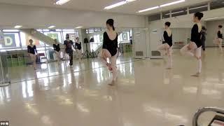 【アーカイブ】9/20ジャズエクササイズ1のサムネイル
