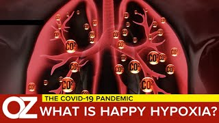What Is Happy Hypoxia? The Mysterious Coronavirus Effect Baffling Doctors