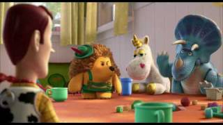 Toy Story 3 - Tea Party