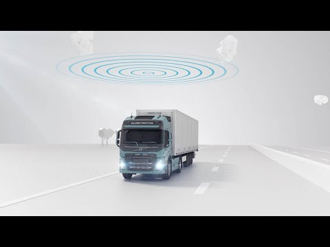 Volvo Trucks is currently applying new methods for monitoring and analysing data from thousands of trucks in real time.