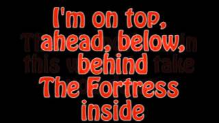 Disciple- Unstoppable (With Lyrics)