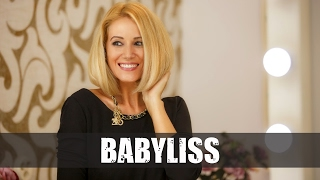 Tutorial Beliss Brushing 1000 BaByliss Paris by Gabriela Simion