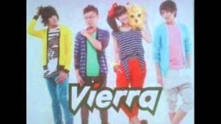Download lagu Vierra Pertanda Cinta Mp3