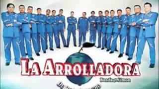 CARITA DE PERDON-LA ARROLLADORA