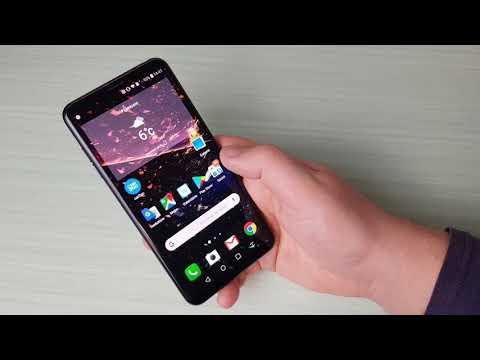 LG V30, Video Recensione dopo due mesi, Il Top incompreso