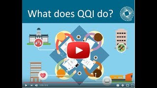 What does QQI do?