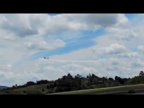 VIDEO FERIA AEREA  F-AIR 2013