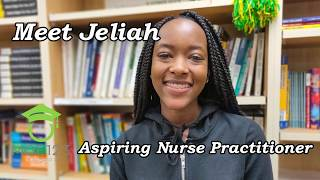Meet Our Scholars: Jeliah Ogega