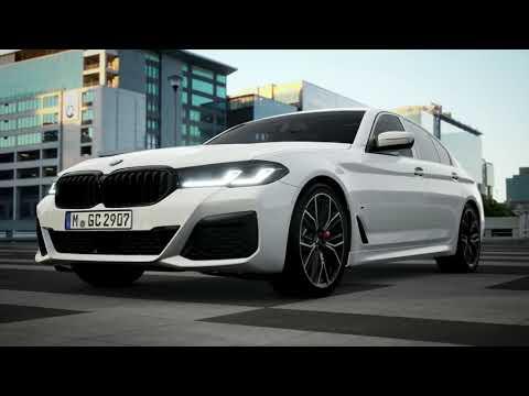 BMW 530d xDrive Sedan 210kW