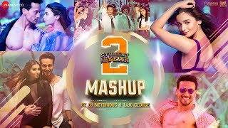 SOTY 2 Mashup by DJ Notorious & Lijo George - YouTube
