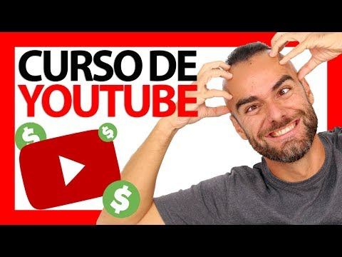 CURSO DE YOUTUBE + Truco para Ganar Dinero en YouTube (Funciona 👍) - Cómo ser Youtuber #001
