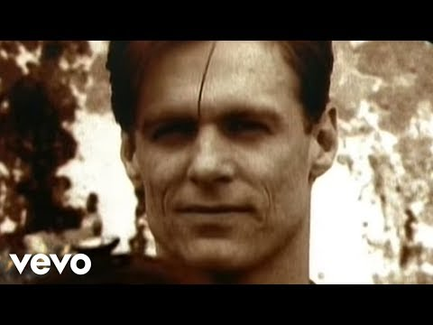 Bryan Adams - Do I Have To Say The Words? (Official Music Video)