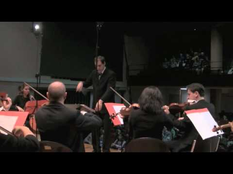All I Ask of You - Phantom of the Opera - Orchestral version