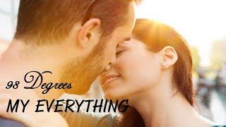 My Everything - 98 Degrees (tradução) HD