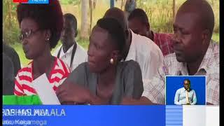 Mvuke Wa ANC:Cleophas na Osotsi wateta na wanasema huenda wakahama