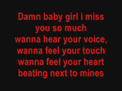 I Miss You Lyrics Mp3