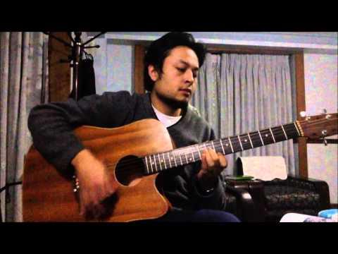 acoustic in open C