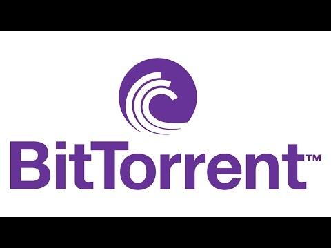 BitTorrent tutorial