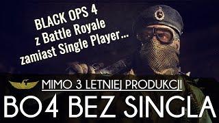 🐧 WW2 | Nowe Bronie, BO4 bez Singla ale z Battle Royale