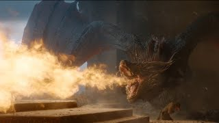Game of Thrones' Terrible Finale Reviewed (ft. MauLer, Voxis Productions & Sgt. Ducky)