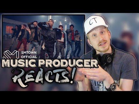 "Music Producer Reacts to EXO 엑소 ""Love Shot"""