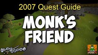 monks friend osrs - Thủ thuật máy tính - Chia sẽ kinh nghiệm
