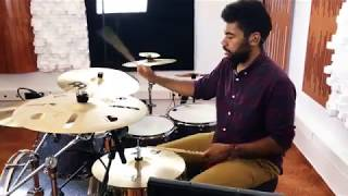 I Am Better Off   Wildson (Drum Cover   Benny Bürklin)