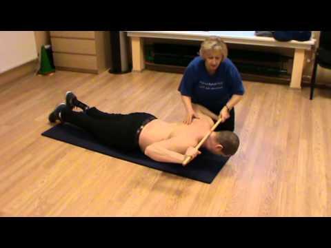 Ćwiczenia wideo wzmocnienie mięśni dna miednicy