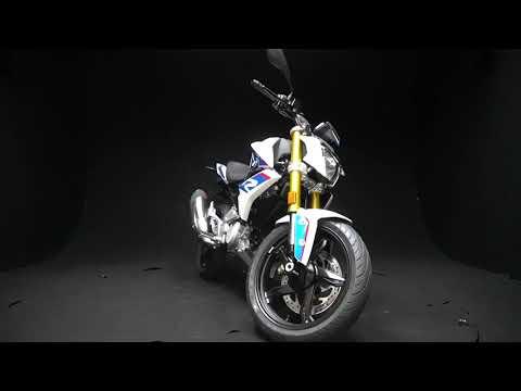 2020 BMW G 310 R in De Pere, Wisconsin - Video 1