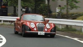 動画ミツオカ・ヒミコ試乗インプレッション試乗編